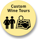 Custom Wine Tours