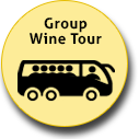 scheduled wine tour from Cape Town or Stellenbosch